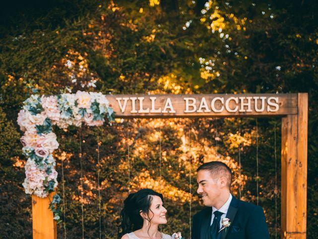 Il matrimonio di Simona e Daniele a Chiaramonte Gulfi, Ragusa 40