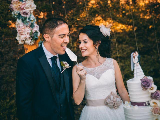 Il matrimonio di Simona e Daniele a Chiaramonte Gulfi, Ragusa 41