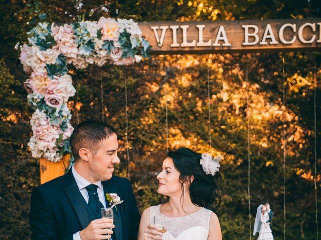 Il matrimonio di Simona e Daniele a Chiaramonte Gulfi, Ragusa 42