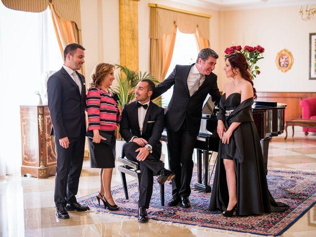 Il matrimonio di Antonella e Antonio a Marsala, Trapani 10