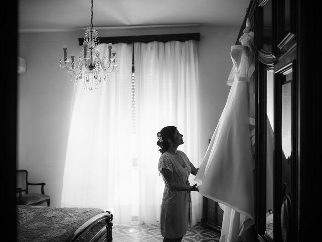 Il matrimonio di Antonella e Antonio a Marsala, Trapani 15