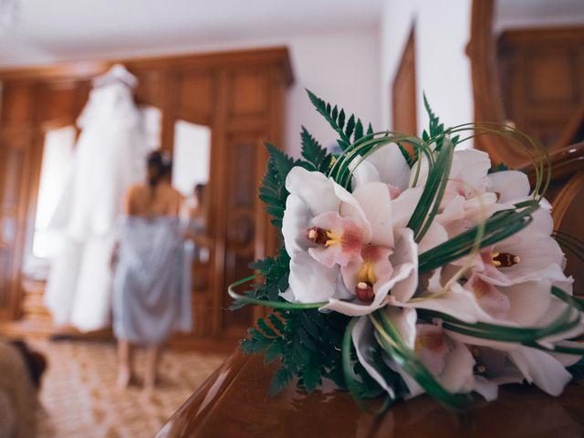 Il matrimonio di Antonella e Antonio a Marsala, Trapani 17