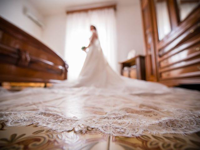 Il matrimonio di Antonella e Antonio a Marsala, Trapani 19