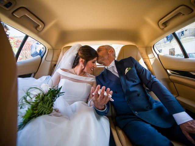 Il matrimonio di Antonella e Antonio a Marsala, Trapani 20