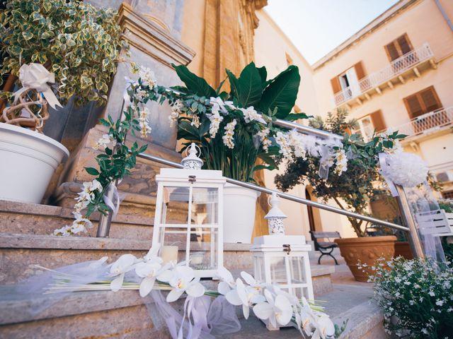 Il matrimonio di Antonella e Antonio a Marsala, Trapani 21