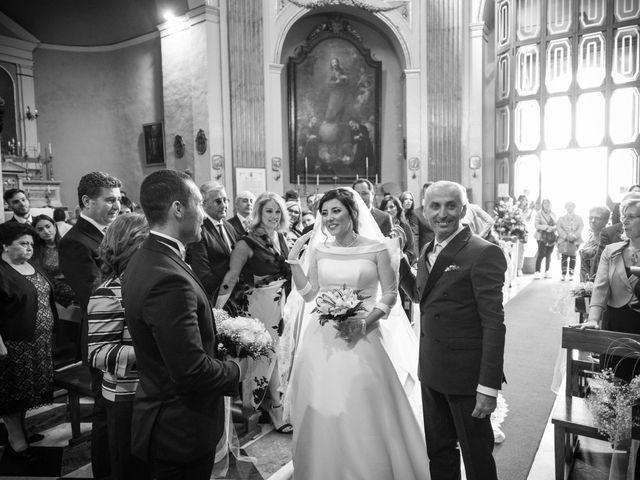 Il matrimonio di Antonella e Antonio a Marsala, Trapani 26