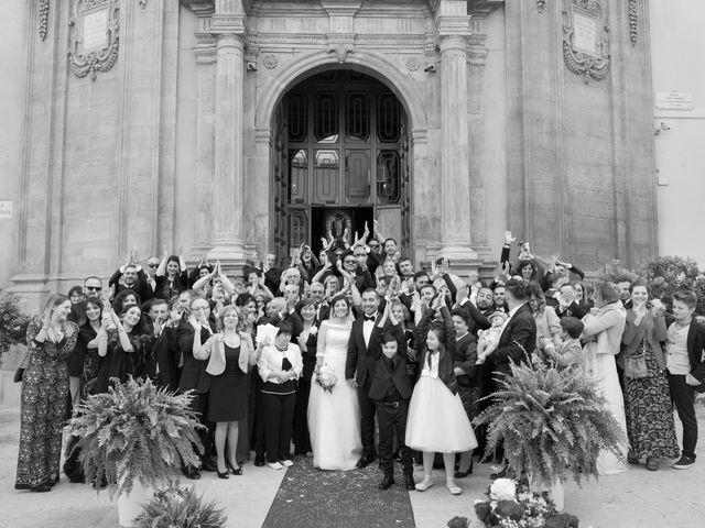 Il matrimonio di Antonella e Antonio a Marsala, Trapani 29