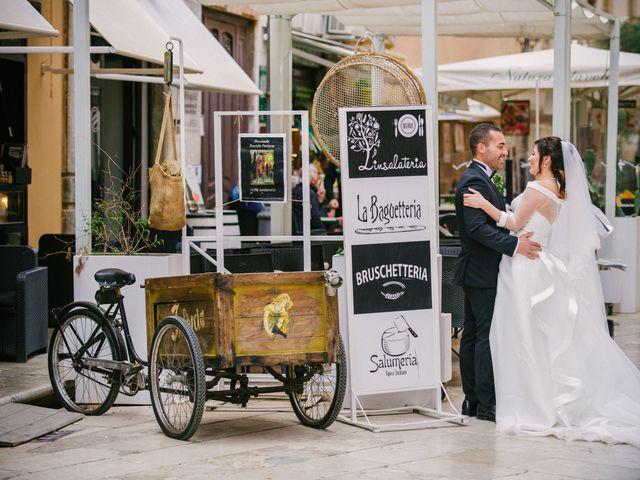Il matrimonio di Antonella e Antonio a Marsala, Trapani 30