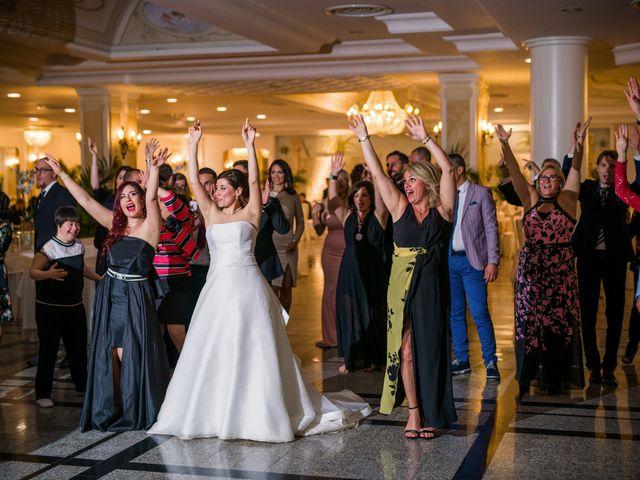 Il matrimonio di Antonella e Antonio a Marsala, Trapani 41