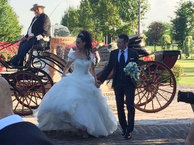 Il matrimonio di Simone e Roberta a Castiglione delle Stiviere, Mantova 4