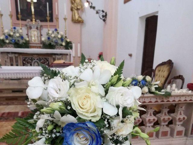 Il matrimonio di Simone e Roberta a Castiglione delle Stiviere, Mantova 5