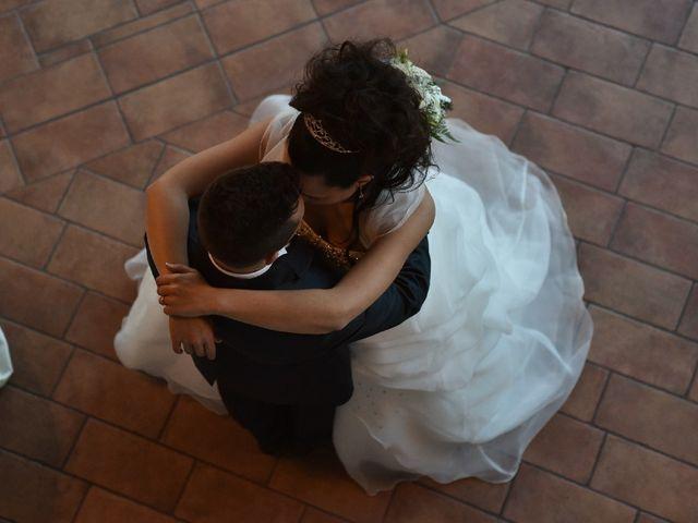 Il matrimonio di Simone e Roberta a Castiglione delle Stiviere, Mantova 8
