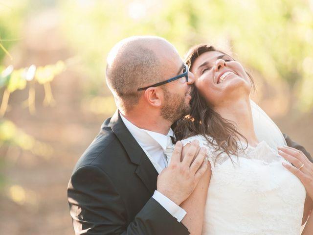 Le nozze di Simona e Piermario
