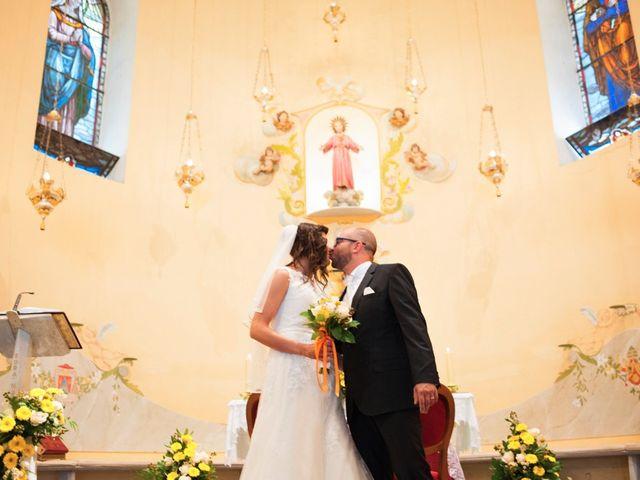 Il matrimonio di Piermario e Simona a Genova, Genova 5