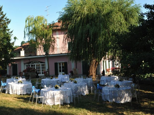 Il matrimonio di Piermario e Simona a Genova, Genova 7