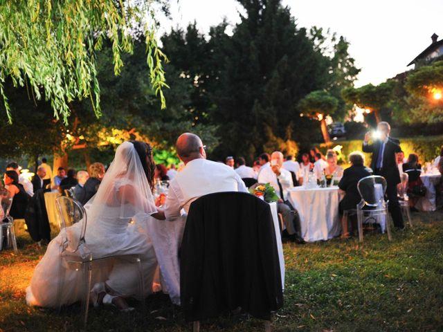 Il matrimonio di Piermario e Simona a Genova, Genova 16