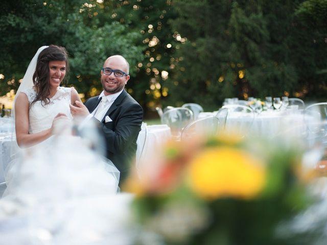 Il matrimonio di Piermario e Simona a Genova, Genova 22