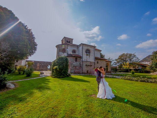 Il matrimonio di Debora e Giovanni a Cavour, Torino 2