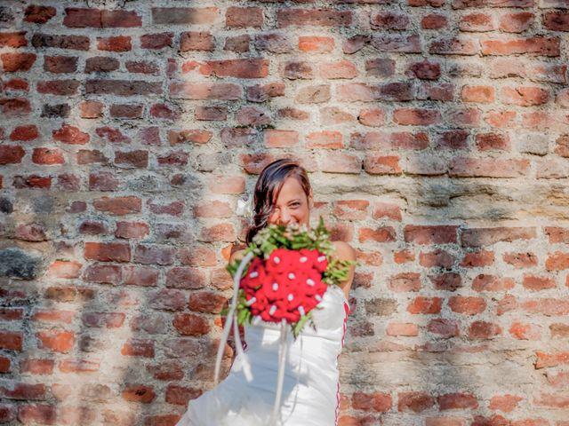 Il matrimonio di Debora e Giovanni a Cavour, Torino 9