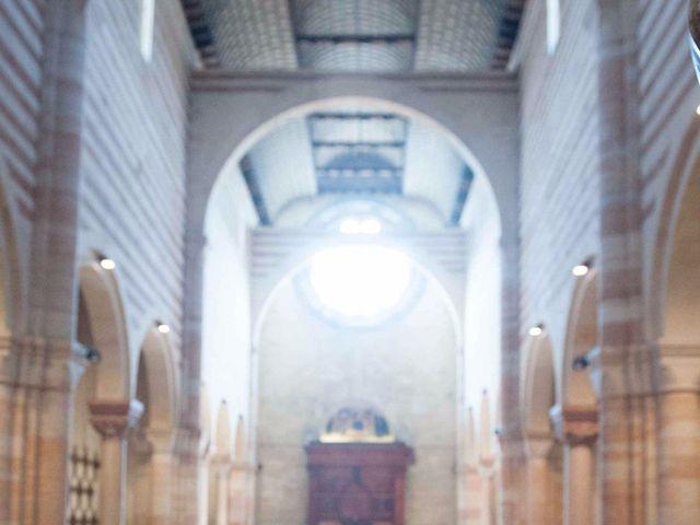 Il matrimonio di Francesco e Federica a San Zeno di Montagna, Verona 14