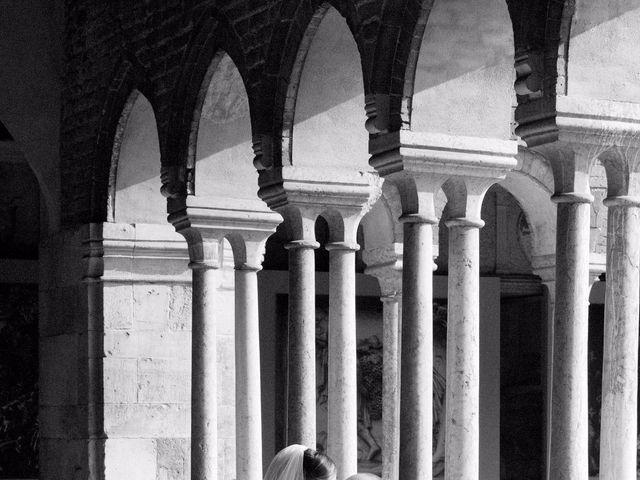 Il matrimonio di Francesco e Federica a San Zeno di Montagna, Verona 23