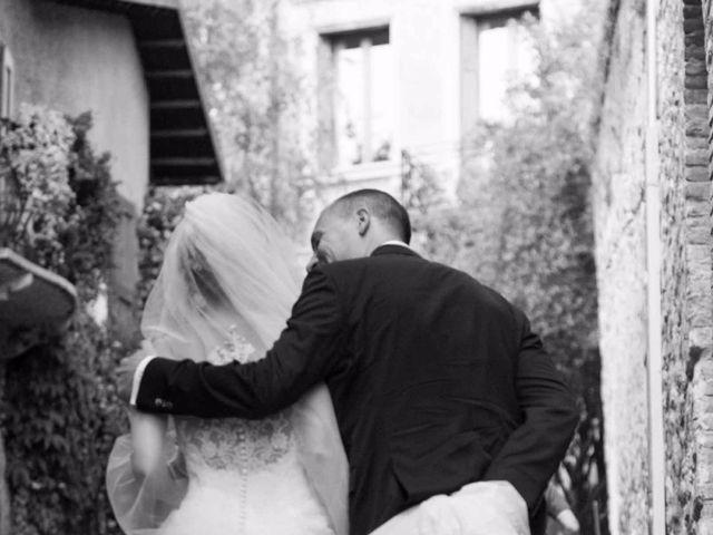 Il matrimonio di Francesco e Federica a San Zeno di Montagna, Verona 25