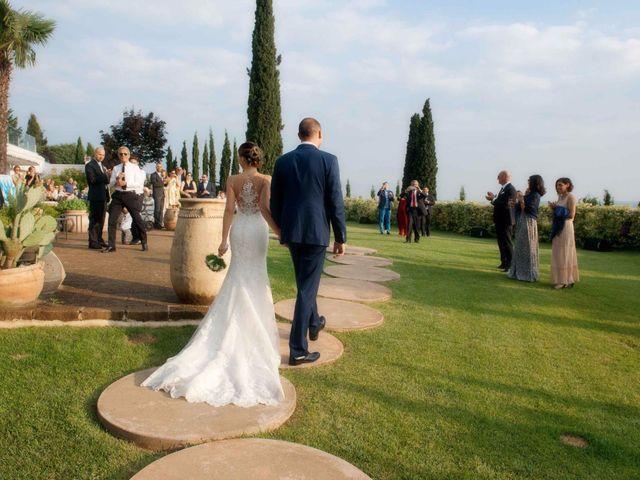 Il matrimonio di Francesco e Federica a San Zeno di Montagna, Verona 31