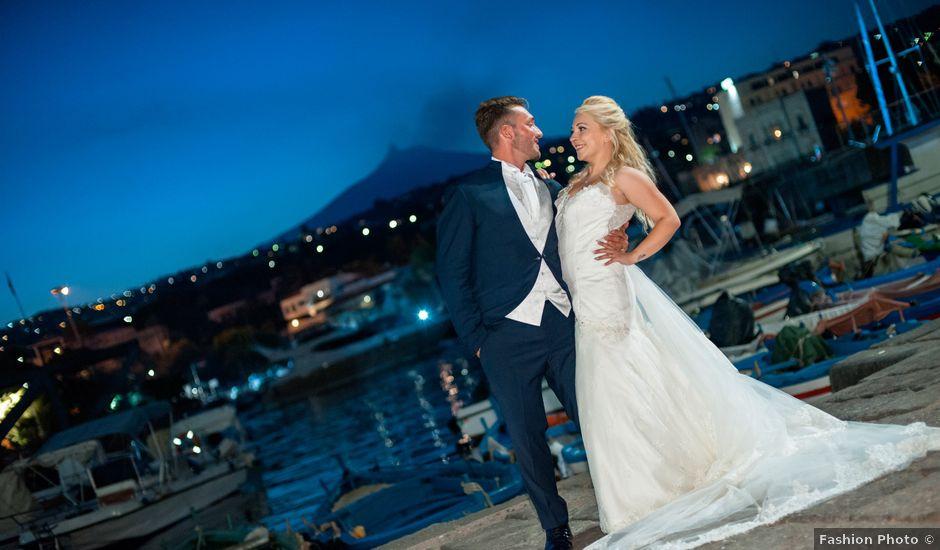 Il matrimonio di Daniela e Alfio a Catania, Catania