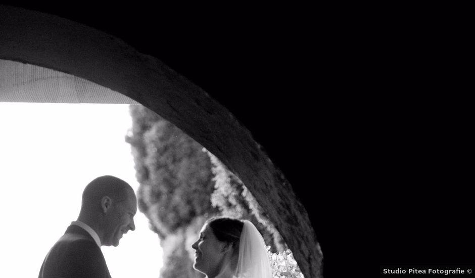 Il matrimonio di Francesco e Federica a San Zeno di Montagna, Verona