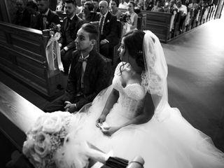 le nozze di Nicoletta e Emanuele 2
