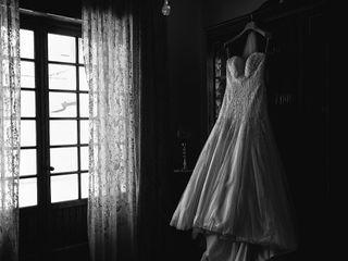 Le nozze di Stefania e Sebastiano 2