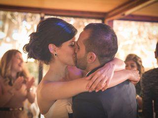 Le nozze di Miriam e Mario 2