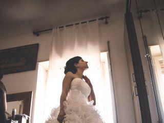 Le nozze di Miriam e Mario 3