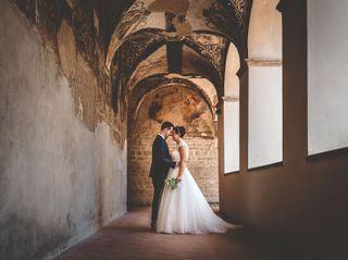 Le nozze di Simona e Luca