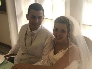 Le nozze di Micaela e Samuele