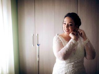 Le nozze di Marianna e Antonio Ugo 2