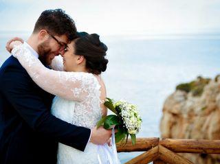 Le nozze di Marianna e Antonio Ugo