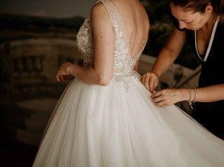 Le nozze di Federica e Stefano 2
