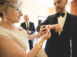Le nozze di Amanda e Vincenzo 2
