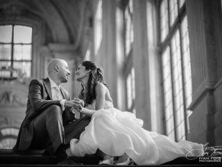 Le nozze di Daniele e Manuela