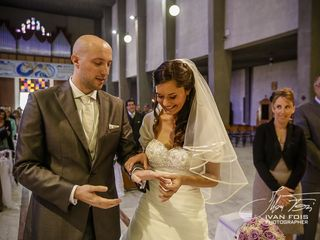 Le nozze di Daniele e Manuela 3
