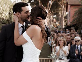 Le nozze di Maria Vittoria e Raffaele