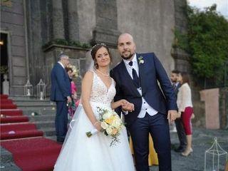 Le nozze di Giorgio e Alesia 2