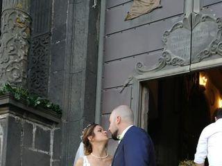 Le nozze di Giorgio e Alesia 3