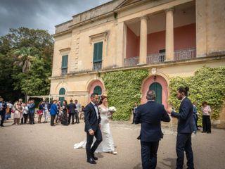 Le nozze di Rosario e Mimina 1