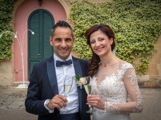 Le nozze di Rosario e Mimina 3