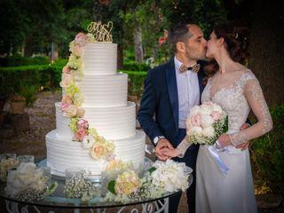 Le nozze di Rosario e Mimina