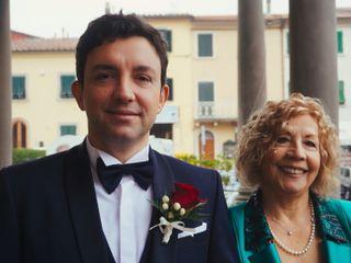 Le nozze di Laura e Paolo 3
