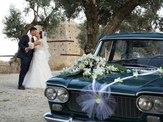 Le nozze di Katia e Pantaleone 1