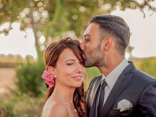 Le nozze di Valentina e Cristian 2